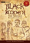 Black Adder the Specials Remastered V