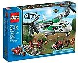 Lego City 60021 - Schwenkrotorflugzeug