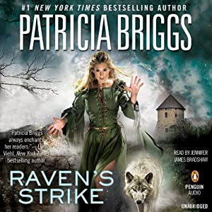 Raven's Strike | [Patricia Briggs]