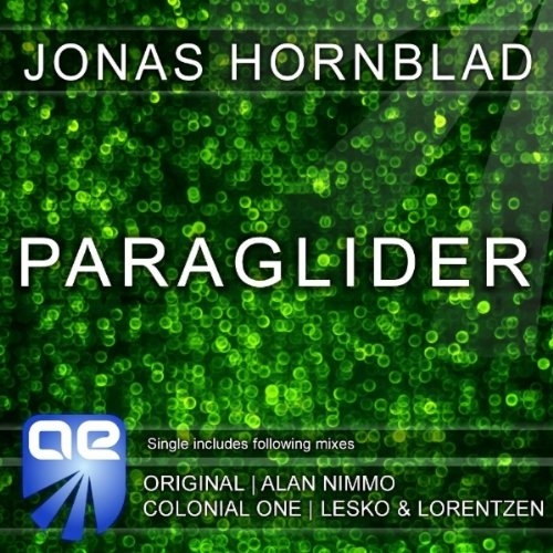 Paraglider (Colonial One Remix)