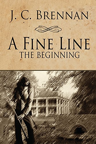A Fine Line: The Beginning cover