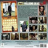 Walking Dead Calendar (Square)