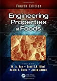 img - for Engineering Properties of Foods, Fourth Edition book / textbook / text book
