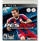 Pro Evolution Soccer 2015 - PlayStation 3
