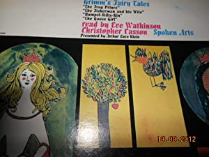 Eve Watkinson Christopher Casson Best Loved Fairy Tales