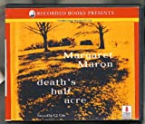 img - for Death's Half Acre {Unabridged} {Audio} {Cd} book / textbook / text book