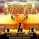 Endworld: Citadel Run: Endworld Series, Book 6 Audiobook by David Robbins Narrated by Damon Abdallah