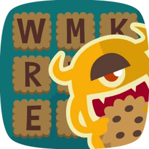 Word Monsters from Raketspel