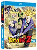 Dragon Ball Z: Season 4 [Blu-ray] [Region A] [US Import]