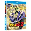 Dragonball Z / Season 4 [Blu-ray]