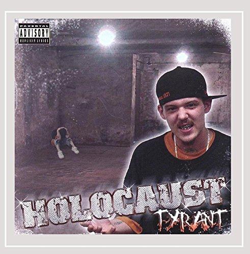Holocaust - Tyrant [Explicit]