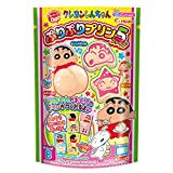 Heart, Set B DIY Candy Kit, Crayon Shin-chan, Puri Puri Pudding 5