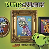 Plants Vs. Zombies 2015 Calendar