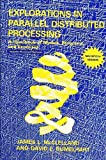 Explorations in Parallel Distributed Processing - Macintosh version: A Handbook of Models, Programs, and Exercises (0262631296) by McClelland, James L.