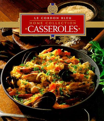 Casseroles (Cordon Bleu Home Collection) (Cordon Blue Recipe compare prices)