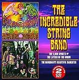 5000 Spirits / Hangman's Beautiful Daughter by Incredible String Band