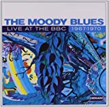 Live at the BBC: 1967-1970 by Moody Blues (2007-05-28)