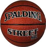 Spalding NBA street black