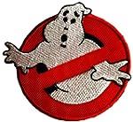 Ghostbuster Patch Applique Ghostbuste...