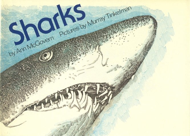 Questions and Answers about Sharks, Ann McGovern