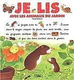 echange, troc Yvette Barbetti - Je lis avec les animaux du jardin