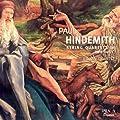 Hindemith - Six Quatuors � cordes