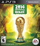 EA Sports Fifa World Cup Brazil 2014 - PlayStation 3
