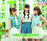 Boys be ambitious!/フォレフォレ~Forest For Rest~(GREEN FIELDS盤)