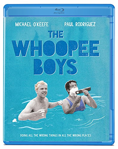 Whoopee Boys [Blu-ray]