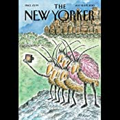 The New Yorker, July 12th & 19th 2010: Part 1 (Barbara Demick, Ben McGrath, Daniel Mendelsohn) | [Barbara Demick, Ben McGrath, Daniel Mendelsohn]