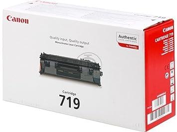 Canon I-Sensys LBP-6300 dn (719 / 3479 B 002) - original - Toner black - 2.100 Pages