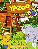 img - for Yazoo Global Level 1 Pupil's Book and Pupil's CD (2) Pack book / textbook / text book