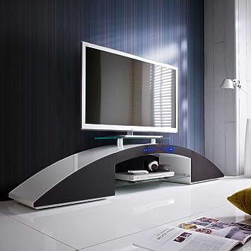TV-Möbel Fascina mit Bluetooth Pharao24