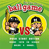 Take me out to the ball game �`���́d�ꏏ�Ɋςɍs���������X�B���肢���܂�!�`���V��