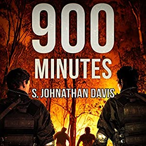 900 Minutes Audiobook