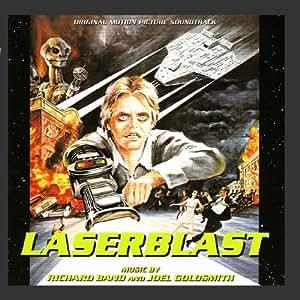 Laserblast: Original Motion Picture Soundtrack