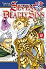 Seven Deadly Sins, tome 10