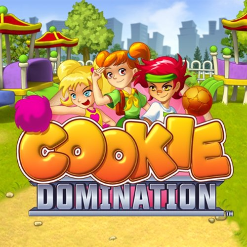 Cookie Domination [Game Download]