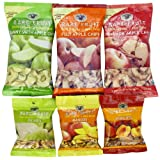 Organic Bake-Dried Snacks