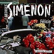 Félicie: Inspector Maigret, Book 25 | Georges Simenon, David Coward - translator