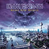 Brave New World by Iron Maiden (2000) Audio CD
