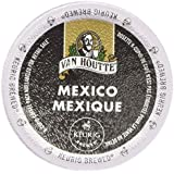 24 Count - Van Houtte Mexico Coffee Cup For Keurig K-Cup Brewers