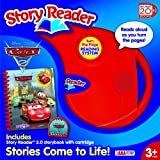 Story Reader 2.0 with Disney Pixar Cars 2 Storybook