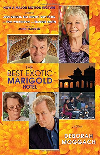 The Best Exotic Marigold Hotel: A Novel (Random House Movie Tie-In Books) (Hotels In Downtown Atlanta compare prices)
