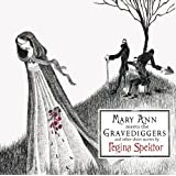 Mary Ann Meets the Gravediggers and Other Short Stories [CD + DVD]by Regina Spektor