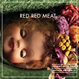 Words - Red Red Meat