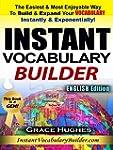 Instant Vocabulary Builder - English...