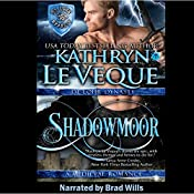 Shadowmoor: De Lohr Dynasty, Book 6 | Kathryn Le Veque