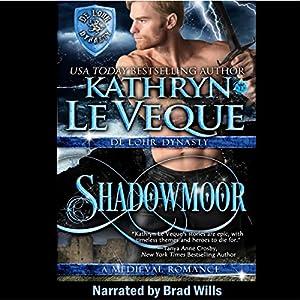 Shadowmoor Audiobook