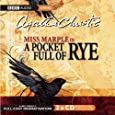Miss Marple in: A Pocket Full Of Rye (BBC Audio Crime)